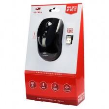 Detalhes do produto Mouse S/ Fio M-W012 2.4Ghz