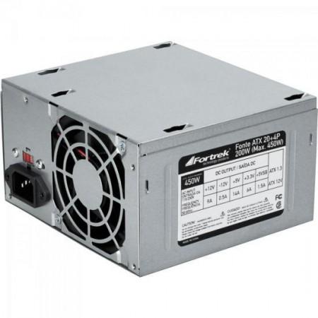 Fonte ATX 200W Power Suply Fortrek
