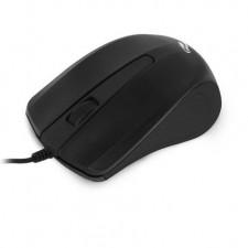 Detalhes do produto Mouse Óptico USB MS-20BK