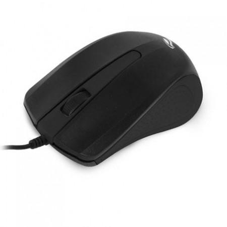 Mouse Óptico USB MS-20BK