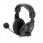 Fone com Microfone Voicer Confort MI-2260