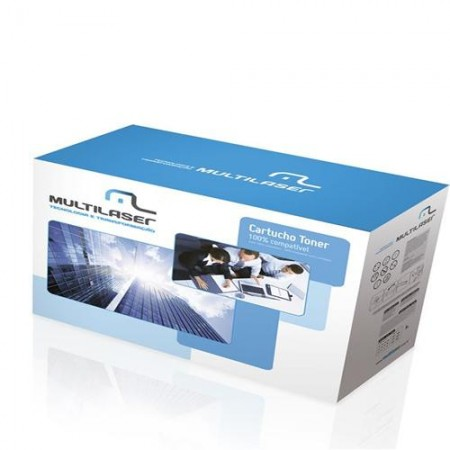 Toner Multilaser CT85A