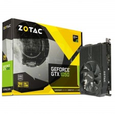 Detalhes do produto Placa de Video NVIDIA GTX 1050 GDDR5 128 Bits Zotac