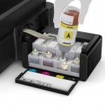 Impressora Multifuncional EcoTank Epson L380 - Foto 1