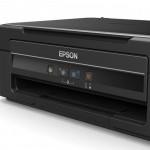 Impressora Multifuncional EcoTank Epson L380 - Foto 3