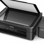 Impressora Multifuncional EcoTank Epson L380 - Foto 4