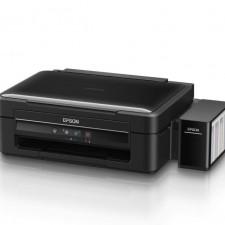 Detalhes do produto Impressora Multifuncional EcoTank Epson L380
