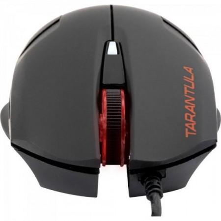 Mouse Gamer Tarantula Fortrek OM702PT