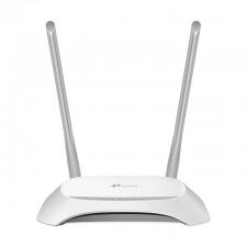 Detalhes do produto Roteador Wireless N 300Mbps TL-WR849N