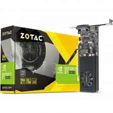 Detalhes do produto Placa de Video NVIDIA GT 1030 Zotac 2GB DDR4 64 Bits