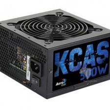 Detalhes do produto Fonte AeroCool 500W 80 Plus Bronze Kcas