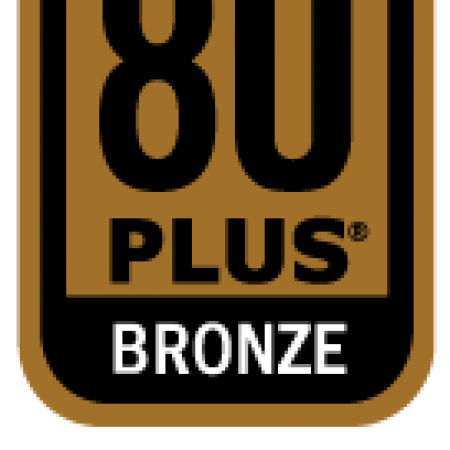 Fonte AeroCool 500W 80 Plus Bronze Kcas