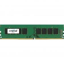 Detalhes do produto Memória Crucial 4GB 2400Mhz DDR4