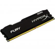 Detalhes do produto Memória Kingston HyperX FURY 8GB 2400Mhz DDR4