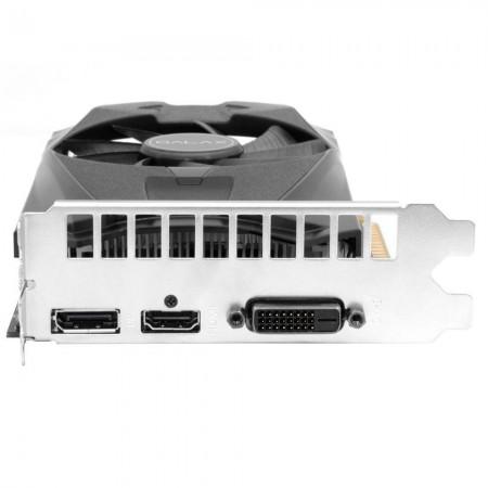 Placa de Video NVIDIA GTX 1050 2GB GDDR5 128 Bits GALAX