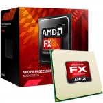 Processador AMD FX 6300 Black Edition Cache 14Mb 3.5GHz AM3+