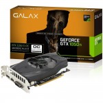 Placa de Video NVIDIA GTX 1050 TI 4GB GDDR5 128 Bits GALAX  - Foto 3