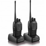 Walkie Talkie 8KM Multilaser  - Foto 2
