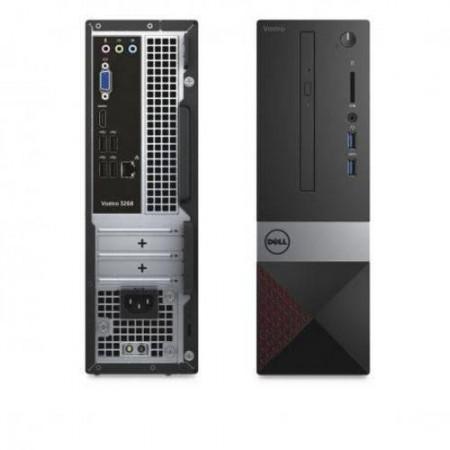 PC Dell Vostro 3470 Sff I3-9100 4Gb 1Tb Linux
