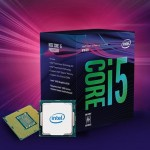 PROCESSADOR INTEL CORE I5-8400 COFFEE LAKE 9MB CACHE 2.8GHZ HEXA-CORE - Foto 3