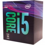 PROCESSADOR INTEL CORE I5-8400 COFFEE LAKE 9MB CACHE 2.8GHZ HEXA-CORE