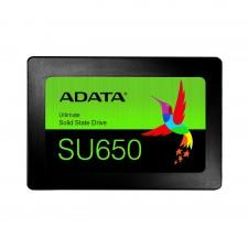 Detalhes do produto SSD 240GB ADATA SU650 2,5