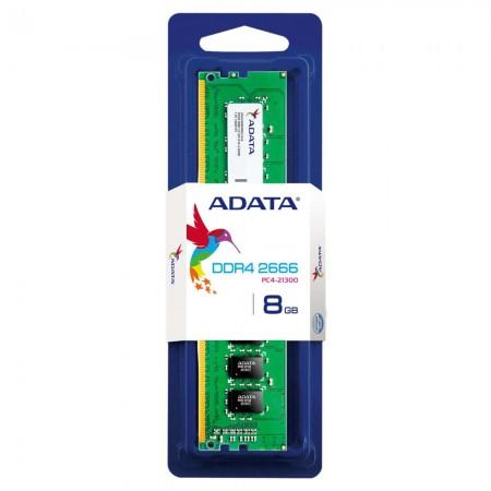 Memória ADATA 4GB 2400Mhz DDR4