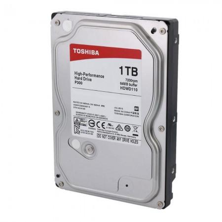 HD Interno 1TB Toshiba Sata III 64MB/7200RPM