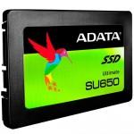 "SSD 120GB ADATA SU650 2,5"" Sata III"