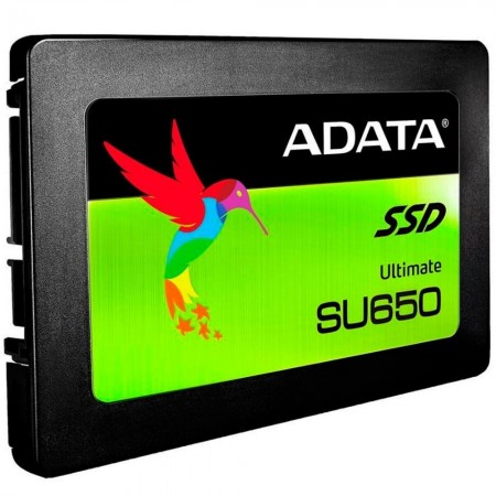 SSD 120GB ADATA SU650 2,5