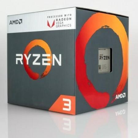 Processador AMD Ryzen 3 2200G 3.5GHz Cache 6MB
