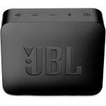 Caixa de Som JBL Go 2, Bluetooth, À Prova D´Água, 3.1W, Preta - Foto 1