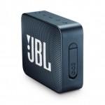 Caixa de Som JBL Go 2, Bluetooth, À Prova D´Água, 3.1W, Azul-Marinho - Foto 3