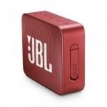 Caixa de Som JBL Go 2, Bluetooth, À Prova D´Água, 3.1W, Vermelha - Foto 1