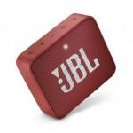 Caixa de Som JBL Go 2, Bluetooth, À Prova D´Água, 3.1W, Vermelha - Foto 3