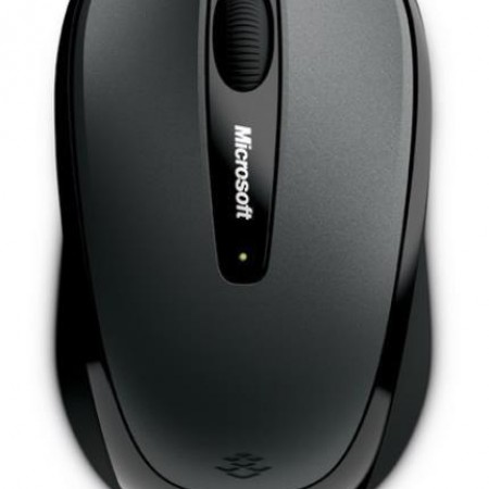 Mouse Sem Fio Microsoft 3500 Lochness - GMF00380