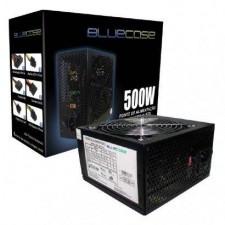 Detalhes do produto Fonte Bluecase 500W BLU 500-K ATX