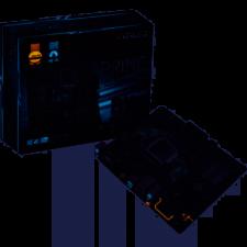 Detalhes do produto Placa-Mãe Asus Prime H310M-E/BR, Intel LGA 1151, mATX, DDR4