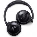 Headphone JBL Bluetooth Tune 500BT Preto - Foto 1