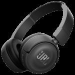 Headphone JBL Bluetooth Tune 500BT Preto - Foto 2