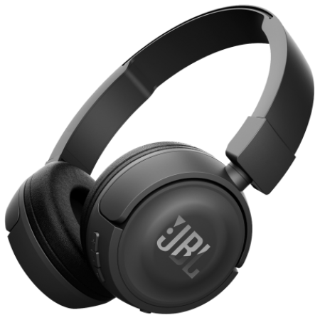 Headphone JBL Bluetooth Tune 500BT Preto
