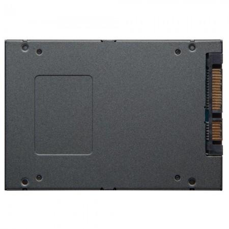 SSD 480GB Kingston A400 2,5