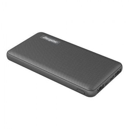 Power Bank USB Type-C 10000 mAh Energizer Max UE10044 Preto