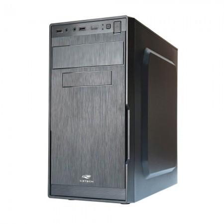 PC Home Demarc Core I3 8100 3.6Ghz+8GB RAM+HD 1TB+Monitor 18,5