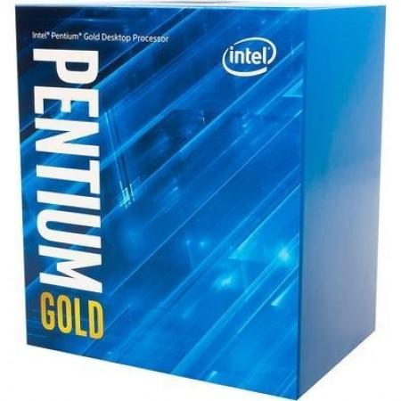 Processador Intel G5400 Coffee Lake 8a Geração Cache 4MB 3.7Ghz