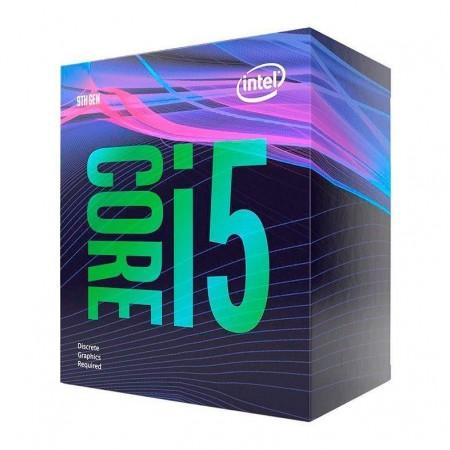 Processador Intel Core I5-9400F 2.9GHZ (4.1GHZ Turbo) 9MB