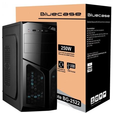 Gabinete Bluecase BG-2522