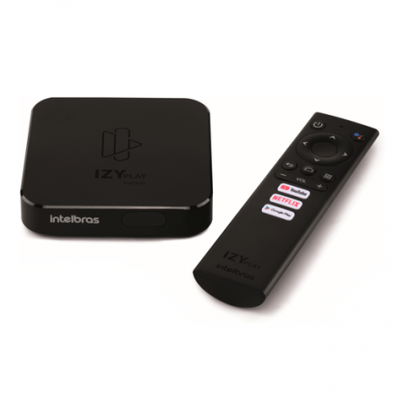 Smart Box Android TV Izi Play