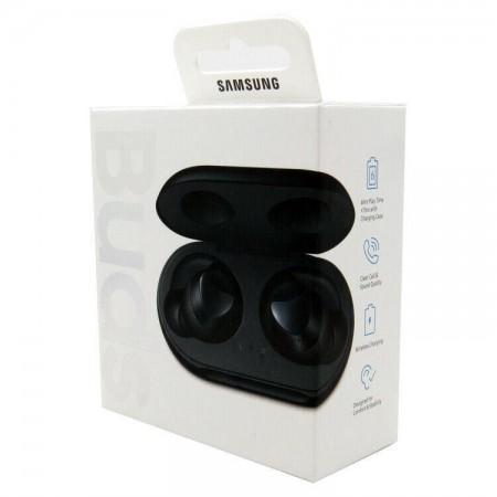 Fone Bluetooth Galaxy Buds Preto