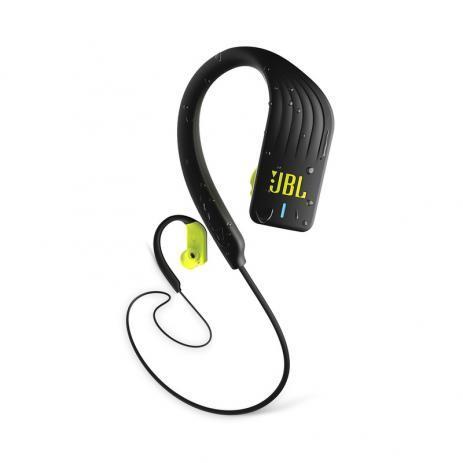 Fone de Ouvido Bluetooth Endurance Sprint Preto JBL